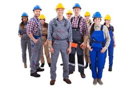 find local trusted West Virginia tradesmen